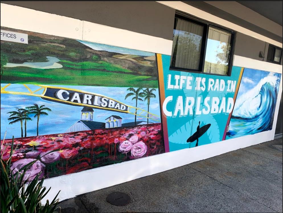 Carlsbadby the Sea Hotel