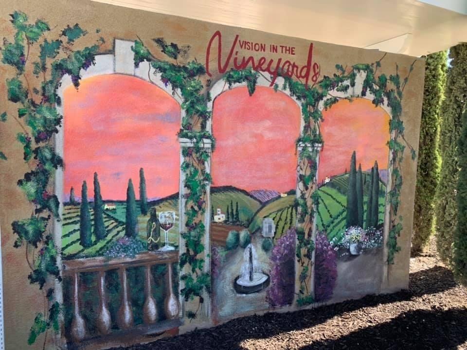 Visioninthe Vineyards